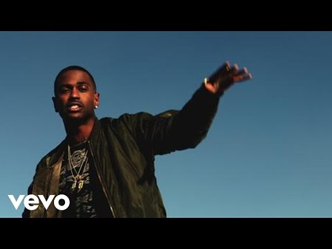 Calvin Harris - Open Wide  ft. Big Sean
