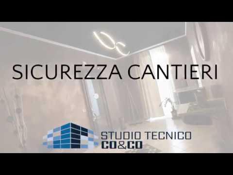 Studio Co&Co   Sicurezza Cantieri