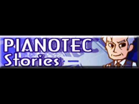 PIANOTEC 「Stories」