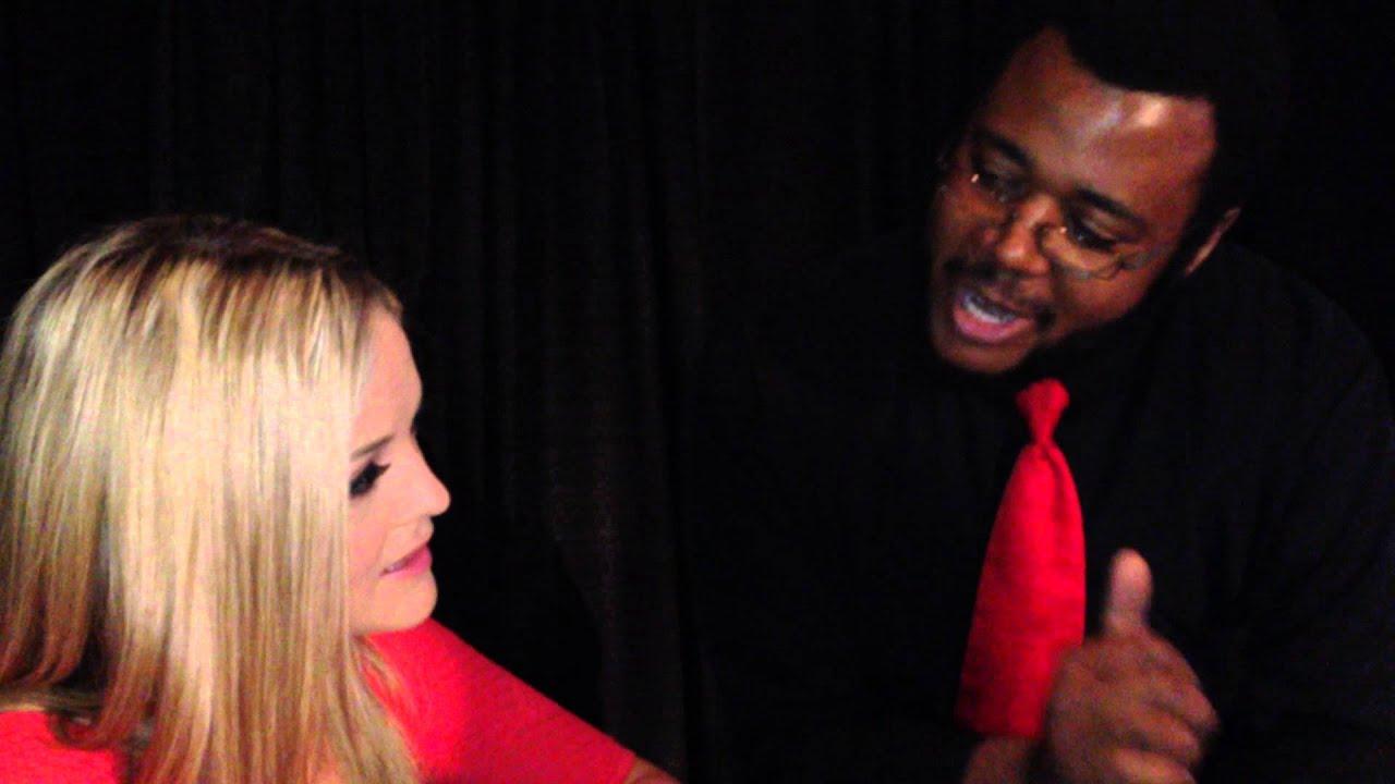 Alexis texas interview interracial