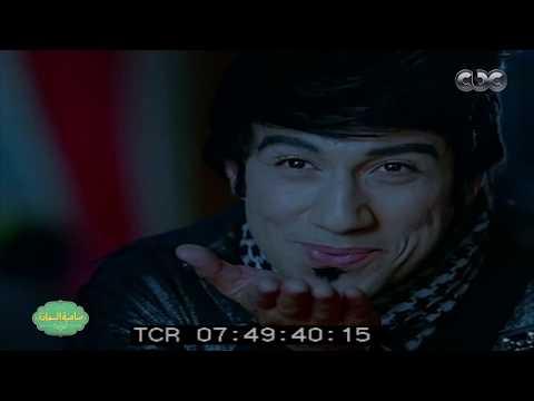 صاحبة السعادة   إسعاد يونس تعرض مشهد محذوف من فيلم