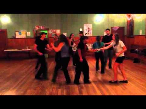 Afro.latin.swing Lindy Rueda 12/4/14