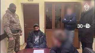 Появилось видео допроса казанца, похитившего и изнасиловавшего женщину и ее дочь