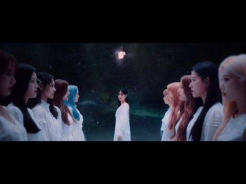 """[MV] 이달의 소녀 (LOONA) """"Star"""""""