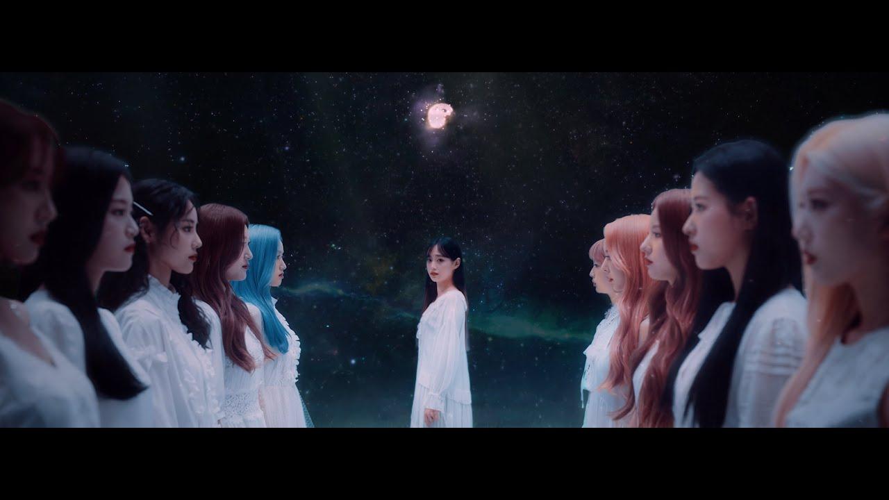 """Download [MV] 이달의 소녀 (LOONA) """"Star"""""""