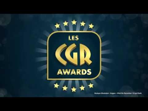 CGR AWARDS