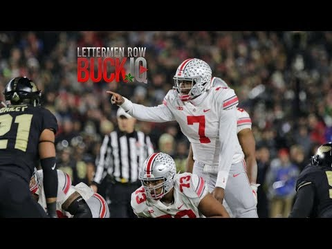 BuckIQ: Analyzing the disappearance of red-zone offense for Ohio State