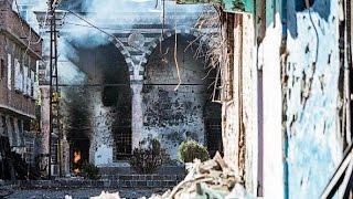 Diyarbakır'daki Kurşunlu Caminin yakılmasındaki, PKK'nın;