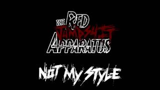 Watch Red Jumpsuit Apparatus Not My Style video