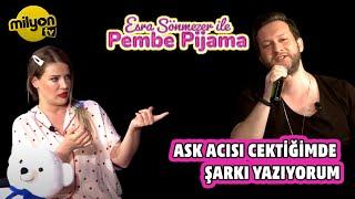 Esra Sönmezer ile Pembe Pijama 10.Bölüm Konuklar: Erhan Güler ve Olcay Kutluca