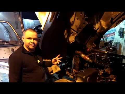 Фотон 1099.  C двигателем CUMMINS 4 ISBE. Первый выезд ФОТОН с Двигателем КАММИНС!