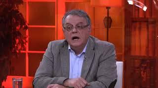 Covic   Crnogorci Su Sve Uradili Da Ponize Crvenu Zvezdu I Srbiju   DJS   TV Happy 24.04.2019