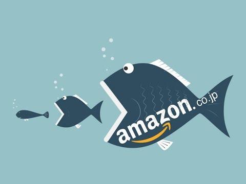 Fresh Antitrust Blow To Amazon
