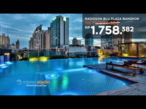 7 Top Luxury 5-Stars Hotels in Bangkok | Mister Aladin