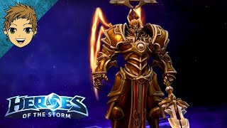 Heroes of the Storm - Imperius (I LOVE THIS BRAWLER)