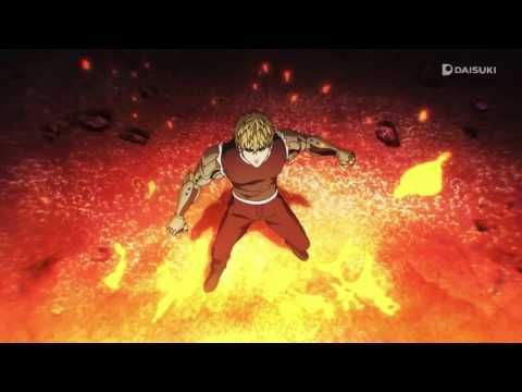 ONE PUNCH MAN [AMV] - BEAST!!