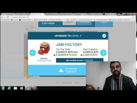 تعلم كيف تربح البيتكوين BitCoin مجانا و بدون أي مجهود