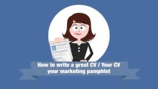 Manpower Switzerland how to write a great CV