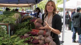 Roasted Beet & Walnut Salad | Farmers Market Cooking Show | Episode 4 Of 7