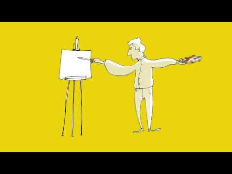 Chagall: Daphnis & Chloé - 15 seconds
