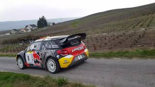 Rallye d'Epernay 2019