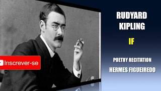 """Poetry """"If"""" by Rudyard Kipling"""
