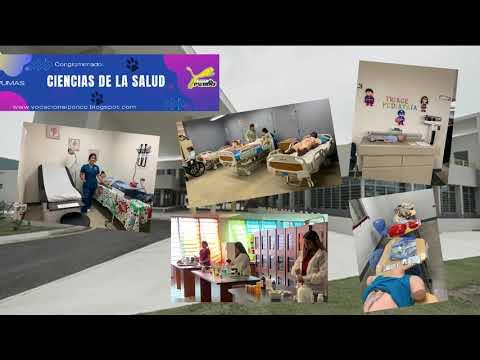 Open House 2021- Esc. Vocacional Bernardino Cordero Bernard - Apertura