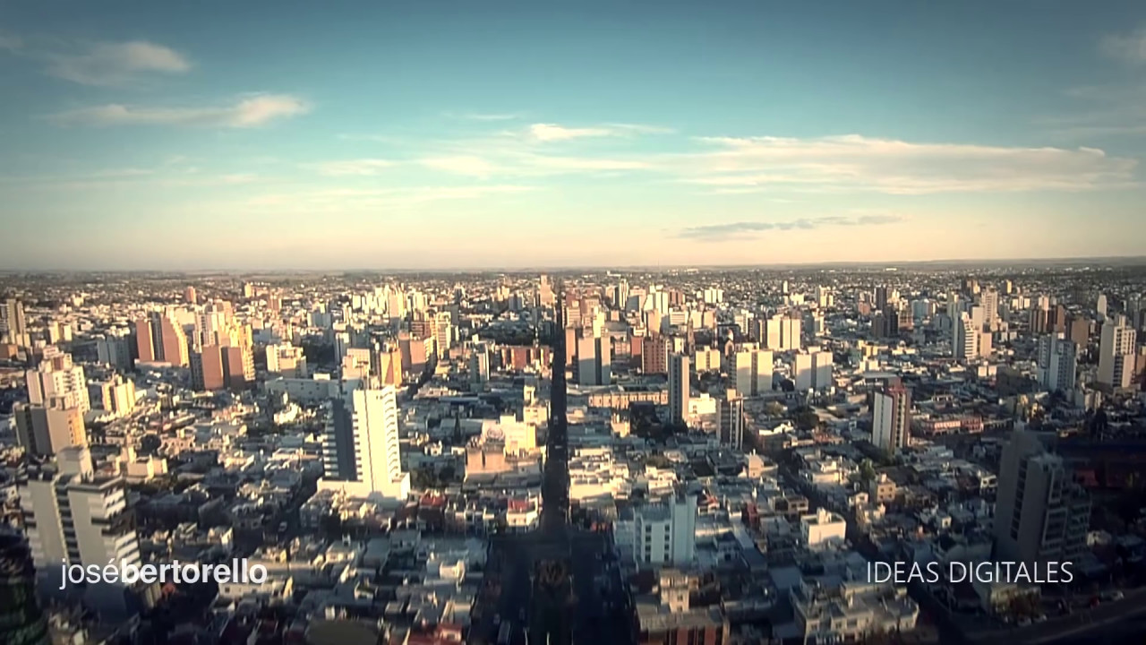 Rio Cuarto | Córdoba | Argentina - YouTube