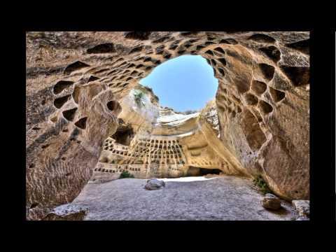 А. Колтыпин: Подземно-надземный мегалитический комплекс Средиземноморского региона