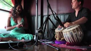 Autorickshaw Duo South Indian folk/classical mix