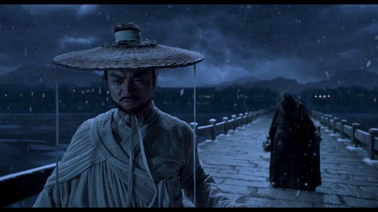 Download Sword Master 2016 - First scene HD (Engsub)