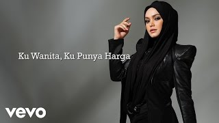 Download Lagu Dato Siti Nurhaliza - Aku (Lyric Video) mp3