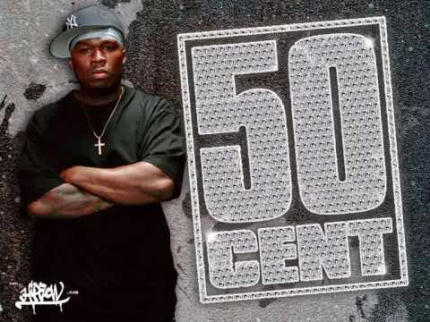 50 Cent  Window Shopper