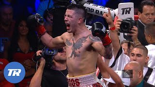 Brandon Rios vs Mike Alvarado 1 | GREAT FIGHTS IN BOXING