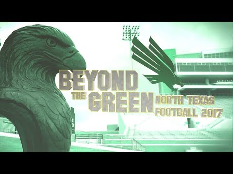 North Texas Football: Beyond the Green S4 EP7