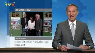 RTF.1-Nachrichten 23.10.2021