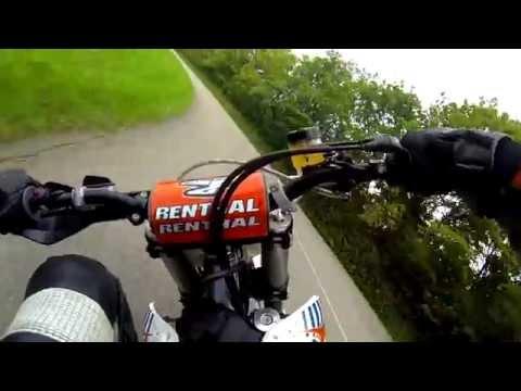 "KTM 450 SMR 2014 RAW ""Lindorf"""