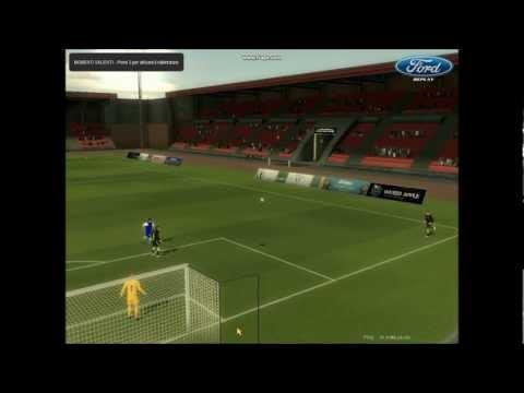 Football Superstar Goal Parade Vol.1 By Fium95