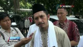 GNPF MUI Minta Polisi Kaji Perintah Bawa Rizieq Shihab