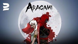 Let's Play Aragami #002 - Der Ruf der Schatten