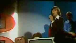 Bata Illic - Schwarze Madonna 1974