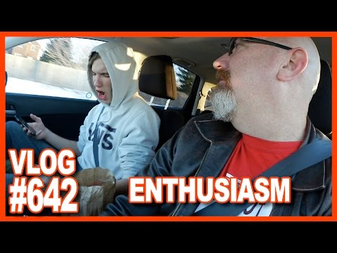 Play-by-Play Day, ANGRIEST Whopper Release, Workout, Ben & Ken - Ken's Vlog #642