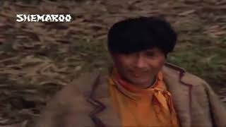 Phoolon Ka Taron Ka Sabka Kehna Hai * Kishore Kumar * Hare Ram Hare Krishn