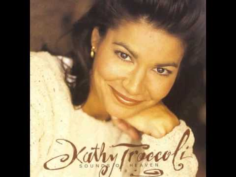 Kathy troccoli everything changes