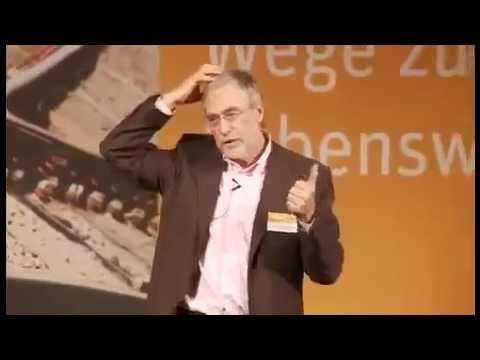 """Genialer Vortrag! """"Glücksgefühle"""" (Prof. Gerald Hüther)"""