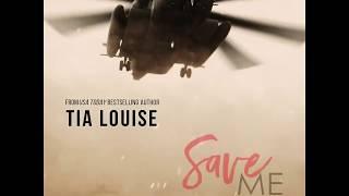 SAVE ME - Book Trailer