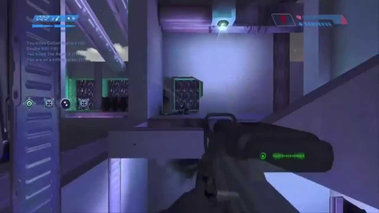nakamura halo montage from mcc doubles playlist nakamura halo 1 montage from mcc doubles playlist