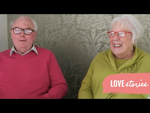 Love Stories: An older perspective