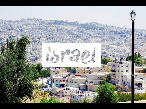 2 Weeks in Israel