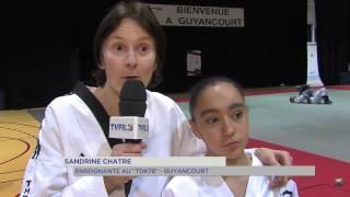 Guyancourt : nouvelle nuit des arts martiaux